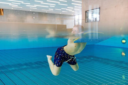 Bild von Kinderschwimmkurs 3 - Frosch (Kurs 402)