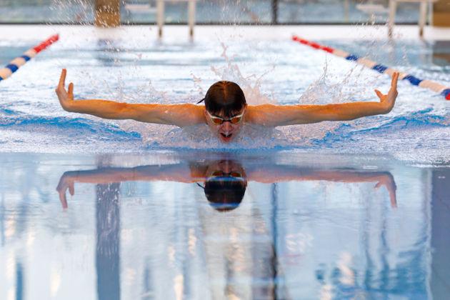 Bild für Kategorie Erwachsenen (ü20) Schwimmen