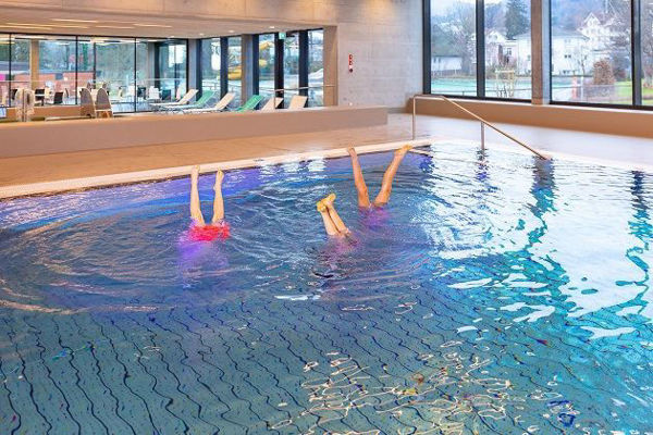 Bild von Kinderschwimmkurs 4 - Pinguin (Kurs 403)